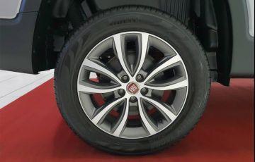 Fiat Toro 2.0 TDI Volcano 4WD (Aut) - Foto #5