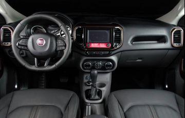 Fiat Toro 2.0 TDI Volcano 4WD (Aut) - Foto #7