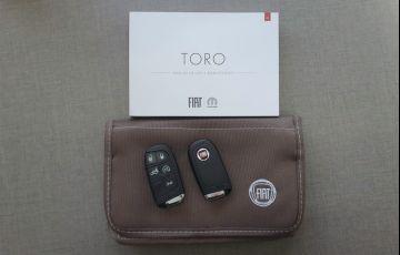 Fiat Toro 2.0 TDI Volcano 4WD (Aut) - Foto #10