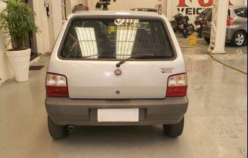 Fiat Uno 1.0 Way 8v - Foto #7
