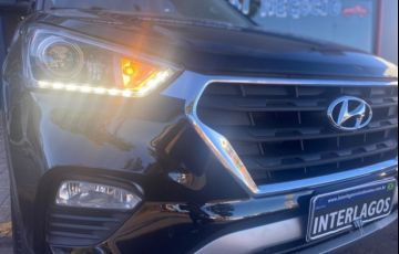 Chevrolet Tracker Premier 1.4 16V Ecotec (Flex) (Aut) - Foto #8