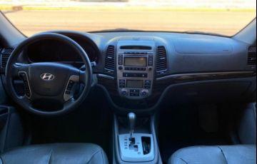 Hyundai Santa Fe GLS 3.3L V6 4x4 (Aut) 5L - Foto #2