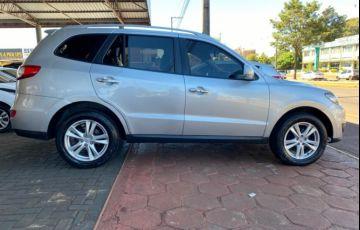 Hyundai Santa Fe GLS 3.3L V6 4x4 (Aut) 5L - Foto #3