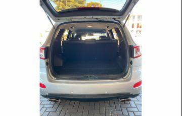 Hyundai Santa Fe GLS 3.3L V6 4x4 (Aut) 5L - Foto #4