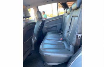 Hyundai Santa Fe GLS 3.3L V6 4x4 (Aut) 5L - Foto #7