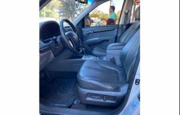 Hyundai Santa Fe GLS 3.3L V6 4x4 (Aut) 5L - Foto #8
