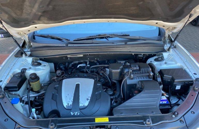 Hyundai Santa Fe GLS 3.3L V6 4x4 (Aut) 5L - Foto #9
