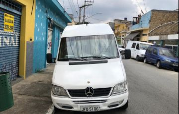 Mercedes-Benz Sprinter 313 2.2 CDI Van Luxo (Teto Alto/Longa) - Foto #6