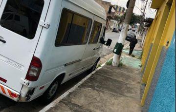 Mercedes-Benz Sprinter 313 2.2 CDI Van Luxo (Teto Alto/Longa) - Foto #9