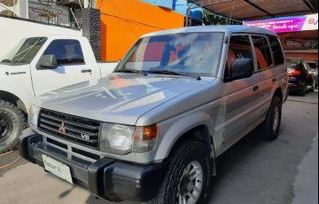 Mitsubishi Pajero 3.0 Glx 4x4 V6 24v