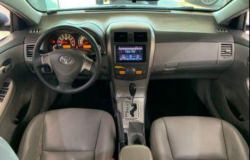 Toyota Corolla 1.8 Dual VVT-i GLi (Flex) - Foto #7