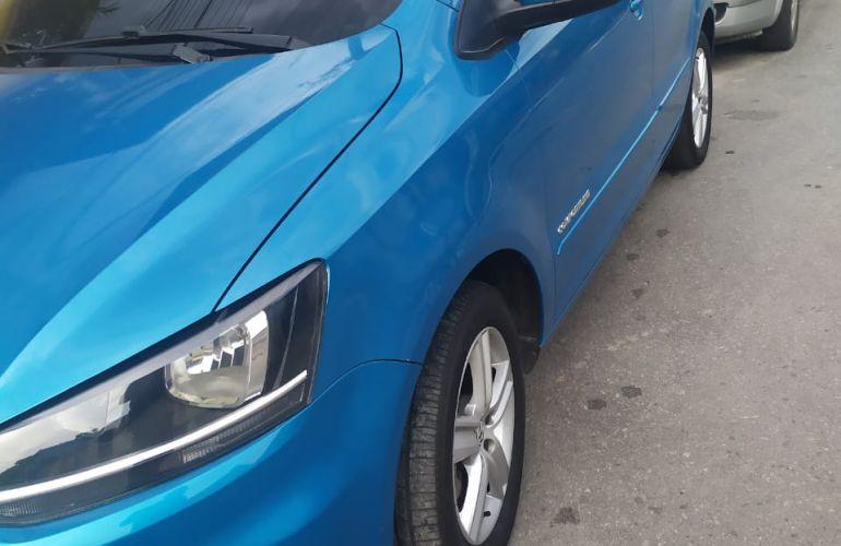 Volkswagen Fox Comfortline 1.6 MSI (Flex) - Foto #5