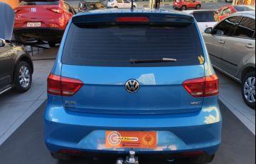 Volkswagen Fox 1.6 MSI Comfortline (Flex) - Foto #5