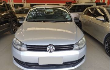 Volkswagen Gol 1.6 Mi City 8v - Foto #3