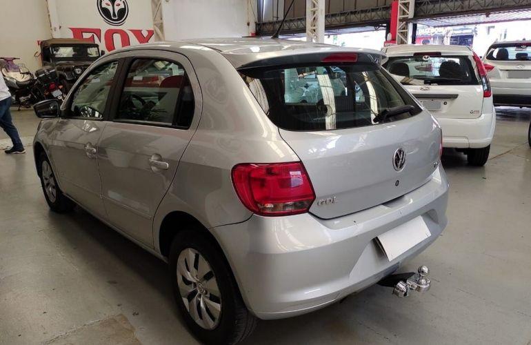 Volkswagen Gol 1.6 Mi City 8v - Foto #6