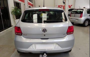 Volkswagen Gol 1.6 Mi City 8v - Foto #8