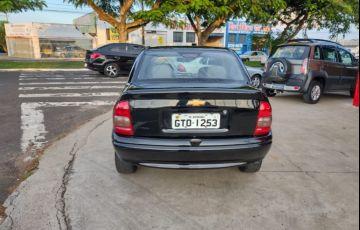 Chevrolet Classic 1.0 MPFi Life 8v - Foto #3