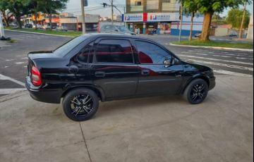Chevrolet Classic 1.0 MPFi Life 8v - Foto #6