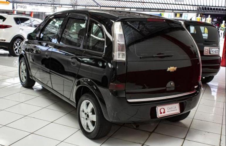 Chevrolet Joy 1.4 MPFi 8V Econoflex 5p - Foto #4
