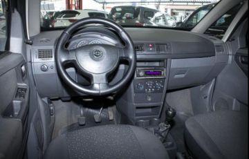 Chevrolet Joy 1.4 MPFi 8V Econoflex 5p - Foto #6