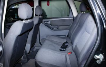 Chevrolet Joy 1.4 MPFi 8V Econoflex 5p - Foto #7