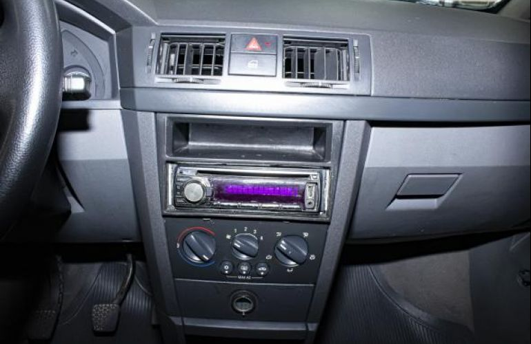 Chevrolet Joy 1.4 MPFi 8V Econoflex 5p - Foto #9