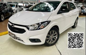 Chevrolet Onix 1.0 Plus Lt
