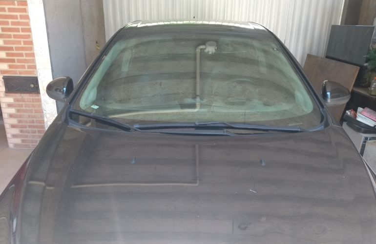 Chevrolet Sonic Hatch LTZ 1.6 (Aut) - Foto #1