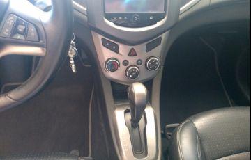 Chevrolet Sonic Hatch LTZ 1.6 (Aut) - Foto #8