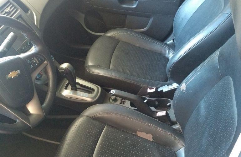 Chevrolet Sonic Hatch LTZ 1.6 (Aut) - Foto #9