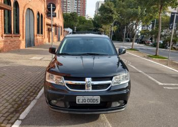 Dodge Journey SXT 2.7 V6 - Foto #9