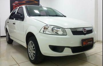 Fiat Siena 1.0 MPi El 8v