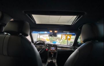 Honda Civic 1.5 16V Turbo Touring - Foto #9