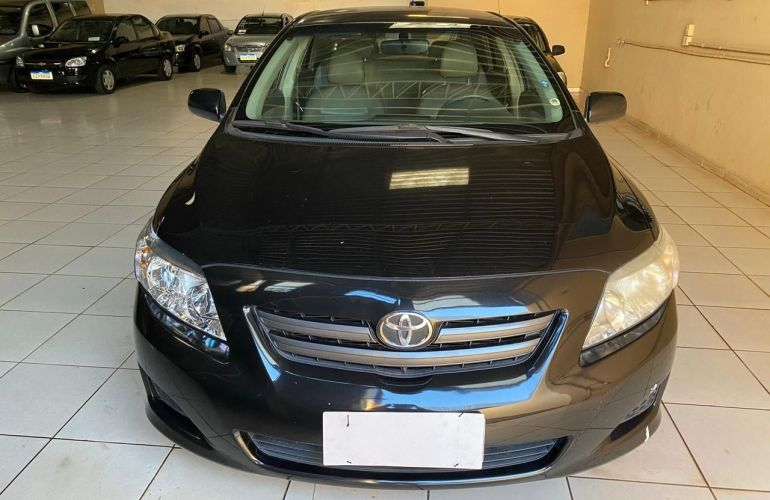 Toyota Corolla XLI 1.8 16V Flex - Foto #1