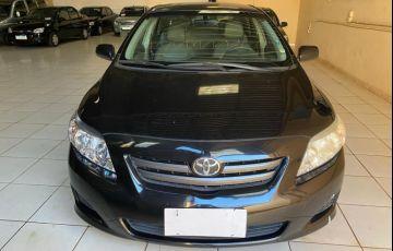 Toyota Corolla XLI 1.8 16V Flex