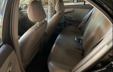 Toyota Corolla XLI 1.8 16V Flex - Foto #6