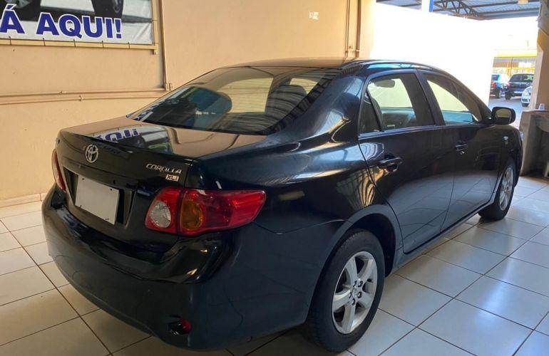 Toyota Corolla XLI 1.8 16V Flex - Foto #7