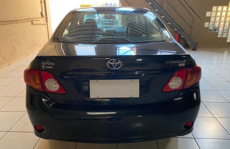 Toyota Corolla XLI 1.8 16V Flex - Foto #9