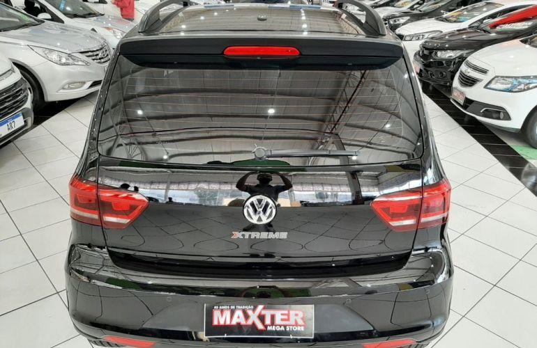 Volkswagen Fox 1.6 Msi Total Xtreme - Foto #8