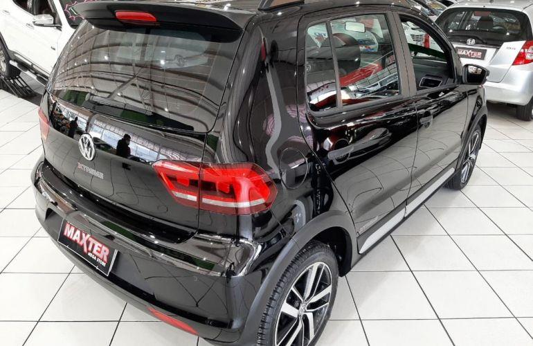 Volkswagen Fox 1.6 Msi Total Xtreme - Foto #9
