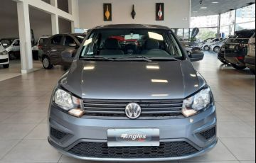 Volkswagen Gol 1.0 12v MPi Total - Foto #3