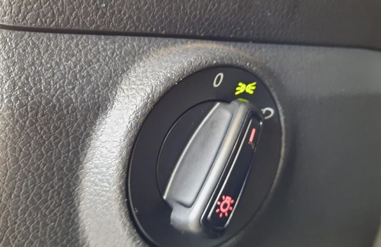 Volkswagen Gol 1.0 12v MPi Total - Foto #8
