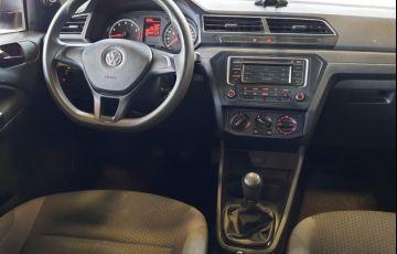 Volkswagen Gol 1.0 12v MPi Total - Foto #9