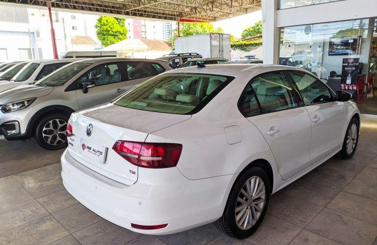 Volkswagen Jetta 1.4 16V TSi Comfortline - Foto #3