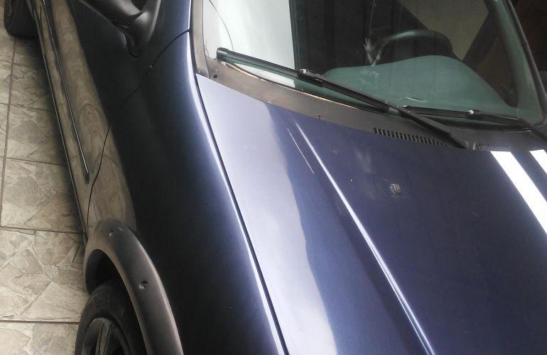 Fiat Strada Working 1.5 MPi - Foto #2