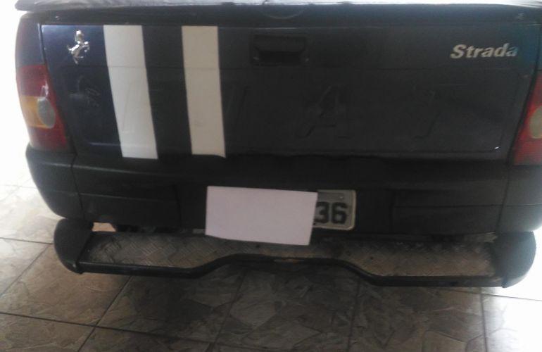 Fiat Strada Working 1.5 MPi - Foto #5