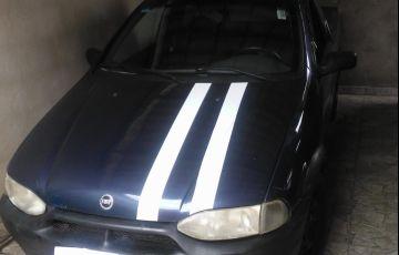 Fiat Strada Working 1.5 MPi - Foto #6