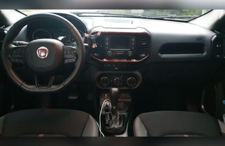 Fiat Toro Freedom 1.8 AT6 4x2 (Flex) - Foto #1