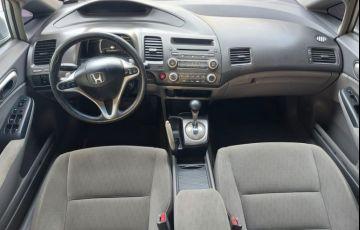 Honda Civic 1.8 Lxl 16v - Foto #7