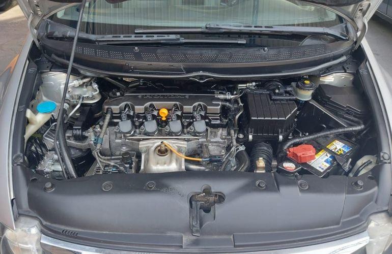 Honda Civic 1.8 Lxl 16v - Foto #10